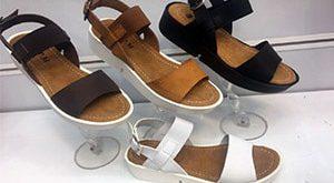 فروشگاه سری فروشی کفش صندل