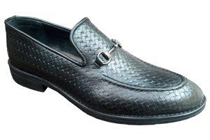 کفش چرم مجلسی