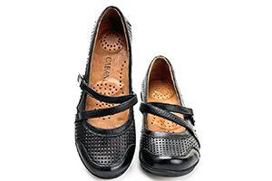 فروش عمده کفش خارجی مارک