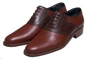 کفش کلاسیک ایرانی
