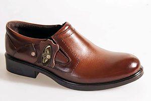 قیمت کفش چرم تبریز مردانه