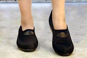 انواع کفش مصنوعی زنانه