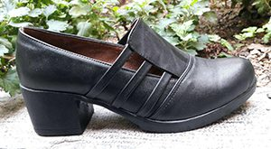 کفشهای کلاسیک زنانه