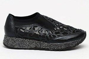 کفش اسپرت کلاسیک زنانه