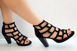 تولیدی کفش صندل زنانه قیمت مناسب