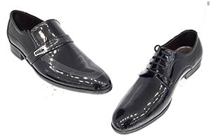 تولیدی کفش مجلسی ورنی