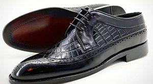 فروش عمده کفش مجلسی مردانه