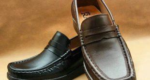 تولیدی کفش طبی مردانه
