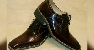 تولیدی کفش کلاسیک قم
