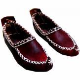 تولید و پخش کفش گیوه فانتزی زنانه و مردانه