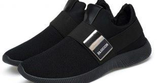 تولیدی کفش راحتی مردانه
