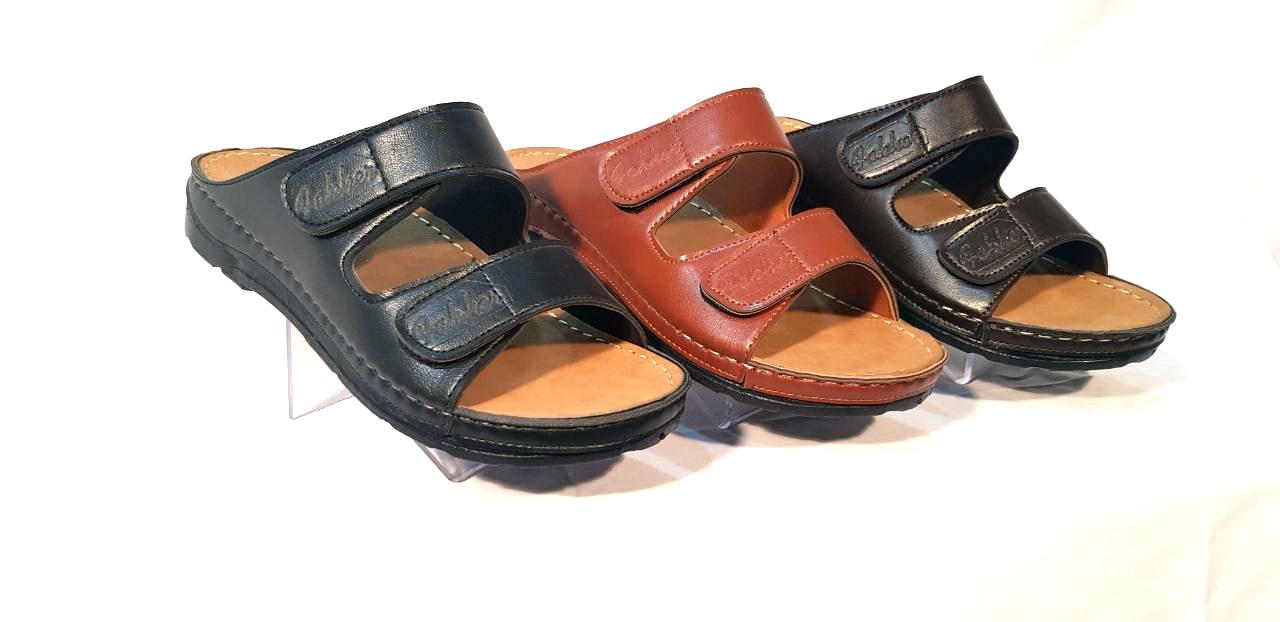 خرید عمده کفش صندل کلاسیک مردانه و زنانه