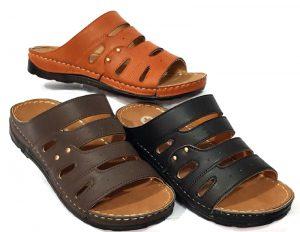 پخش عمده کفش و صندل خارجی