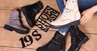 فروش عمده کفش چرم زنانه